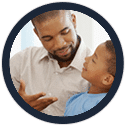 Child support rights attorney