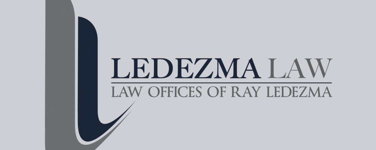 Welcome to Ledezma Law Firm