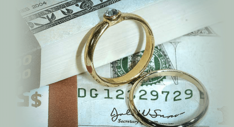Alimony Reform Legislature Changes