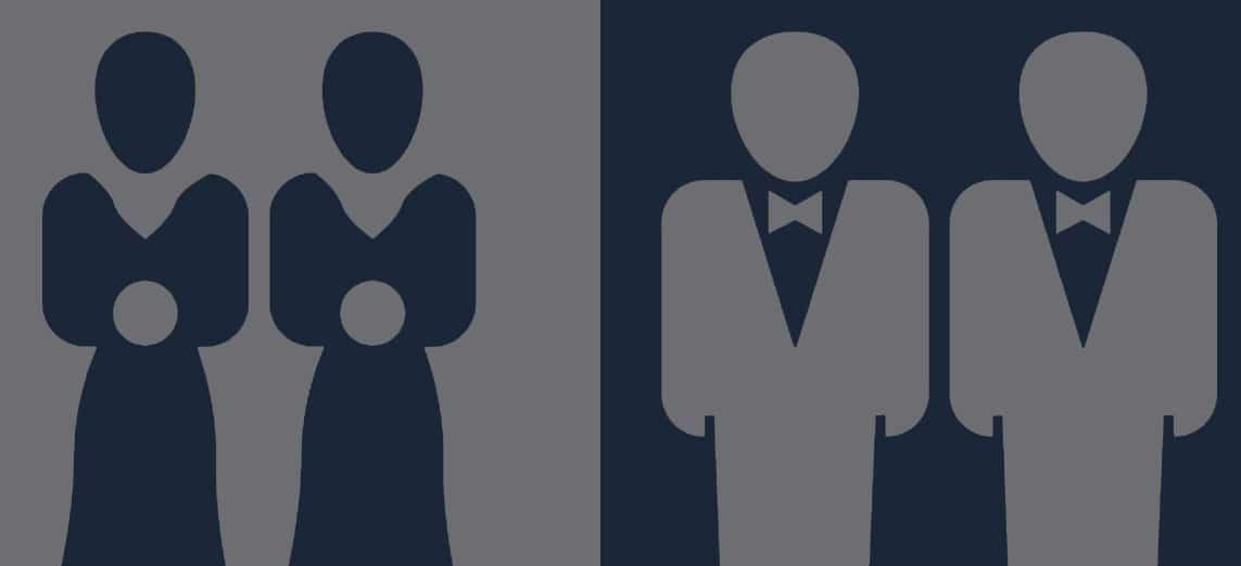 Same sex divorces in kansas