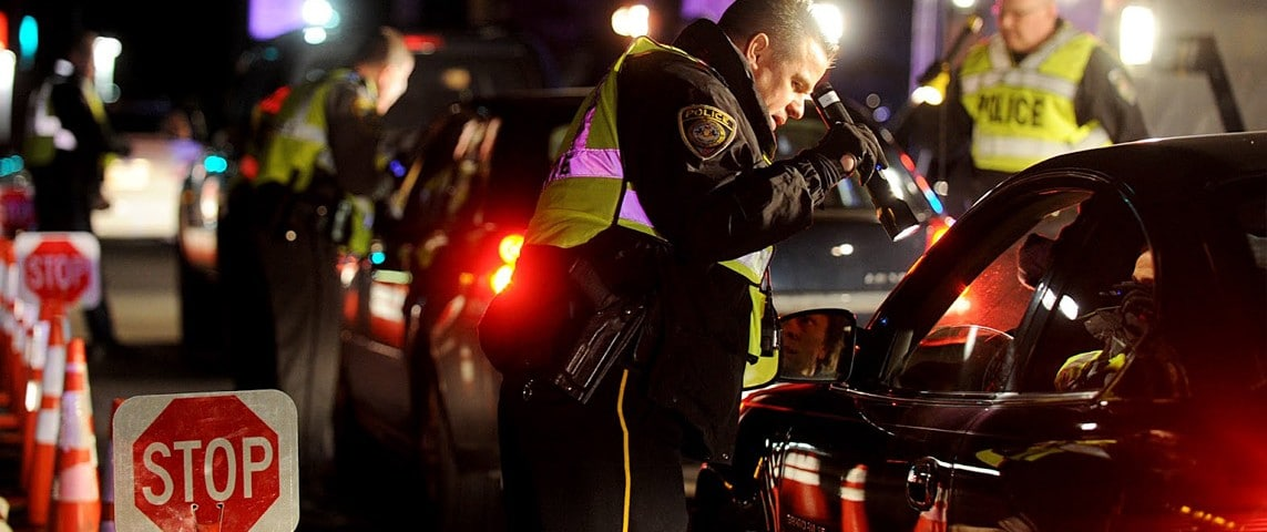 The Problems with DUI