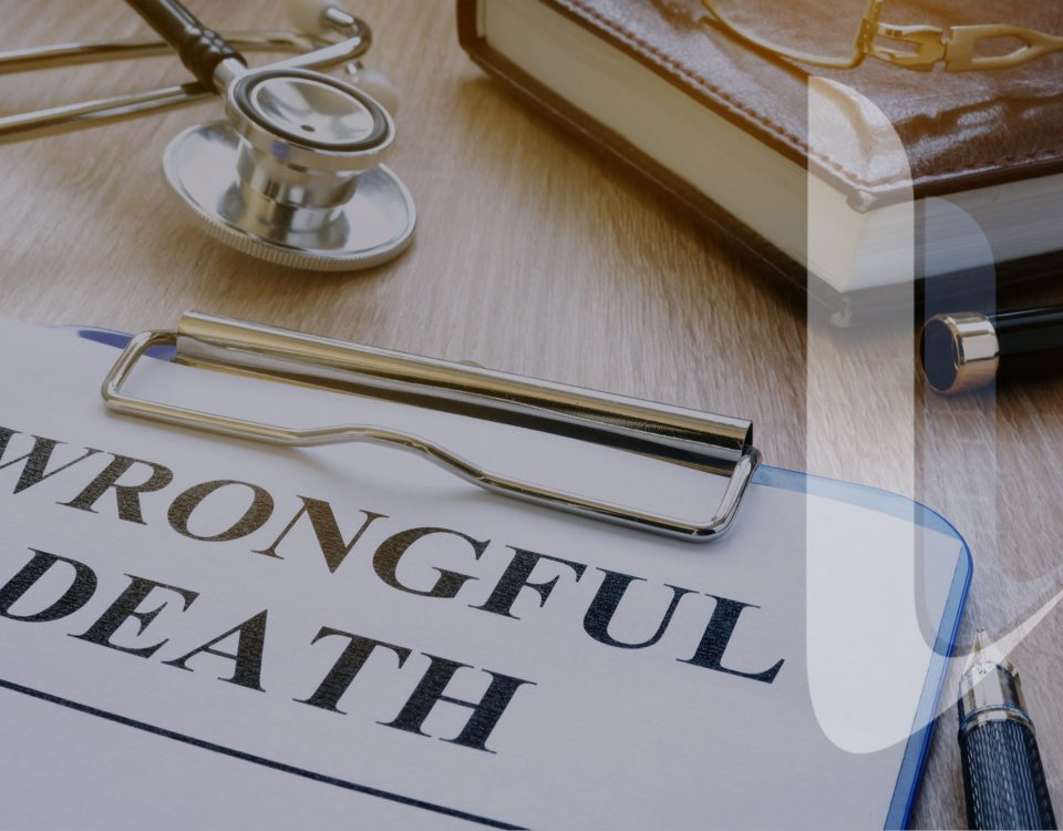When a Building Collapses Families Can Seek Justice by the Filing of a Wrongful Death Suit