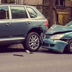 Vehicle Accidents Personal Injury Lawyer